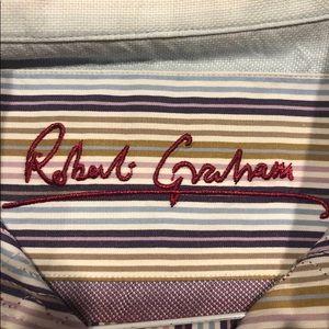 Long Sleeve Robert Graham